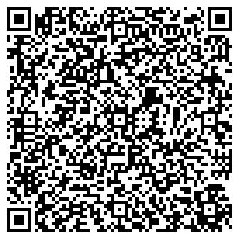 QR-код с контактной информацией организации Домолюкс, СПД