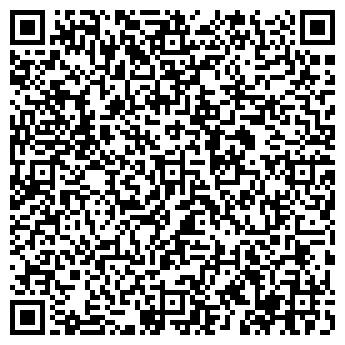 QR-код с контактной информацией организации Нуклон, ЧП