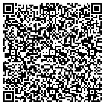 QR-код с контактной информацией организации Плазмалюкс, ЧП
