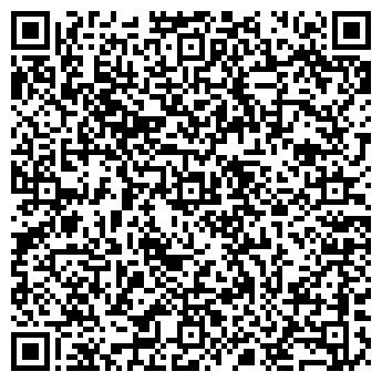 QR-код с контактной информацией организации Спектра (Spectra), ООО