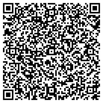 QR-код с контактной информацией организации Техномир, ТОО