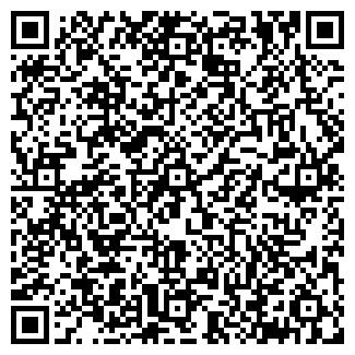 QR-код с контактной информацией организации ТЕХНО РТЛ, ООО