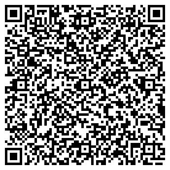 QR-код с контактной информацией организации ФЛП Чайка