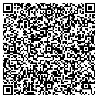 QR-код с контактной информацией организации OOO DAM