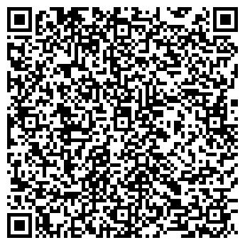 QR-код с контактной информацией организации PerryVidex LLC