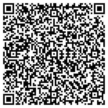 QR-код с контактной информацией организации УПТК-ЮГ, ООО