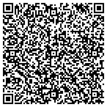 """QR-код с контактной информацией организации Интернет-магазин """" Мультяшки"""""""