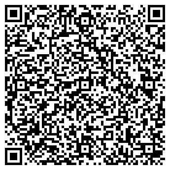 QR-код с контактной информацией организации Batiment Group UA