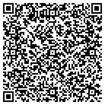 QR-код с контактной информацией организации 10x10