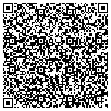 QR-код с контактной информацией организации Интернет-магазин спортивного питания