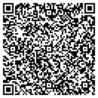 QR-код с контактной информацией организации Dominique