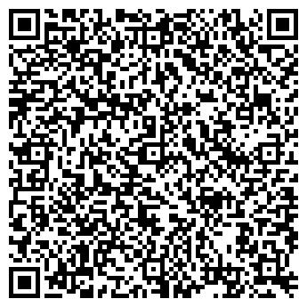 QR-код с контактной информацией организации Мобильный Город