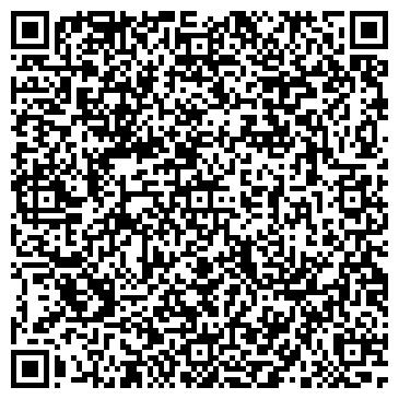 QR-код с контактной информацией организации Запорожский графит ООО