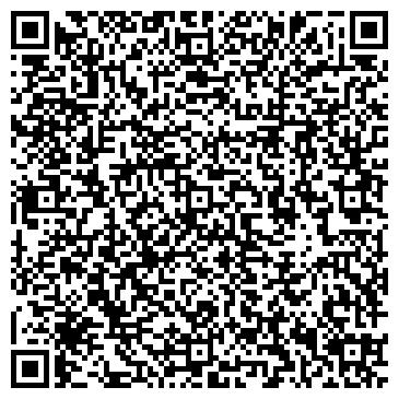 QR-код с контактной информацией организации ЧУП «ТерриторияГрупп Д»