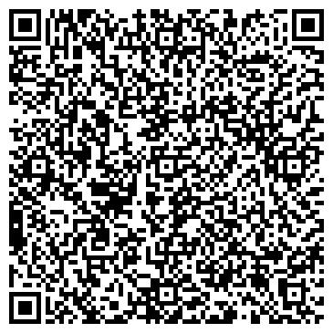 QR-код с контактной информацией организации ООО Территория металла