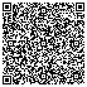 QR-код с контактной информацией организации Общество с ограниченной ответственностью OOO Ivaden