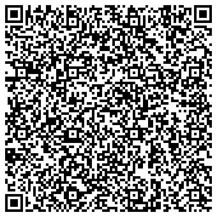 QR-код с контактной информацией организации ВНИМАНИЕ!!!! МЫ ПЕРЕЕХАЛИ!!!! НОВЫЙ АДРЕС И НОМЕРА ТЕЛЕФОНОВ В РАЗДЕЛЕ