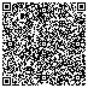 QR-код с контактной информацией организации Субъект предпринимательской деятельности ЧП Сенченко Александр Сергеевич