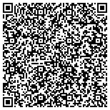 QR-код с контактной информацией организации ТОО «Астана Энерго Мунай»