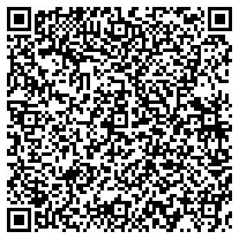 QR-код с контактной информацией организации ПОЛИМЕРСНАБ ООО