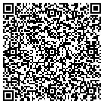 QR-код с контактной информацией организации ТОО СТРОЙСЕРВИС