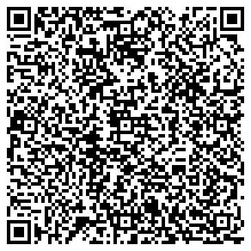 QR-код с контактной информацией организации ТОО Build Trading Company LTD
