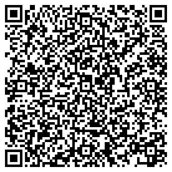 QR-код с контактной информацией организации ИП Пустовалова О. В.