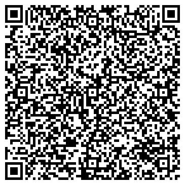 QR-код с контактной информацией организации Корбачков М.И