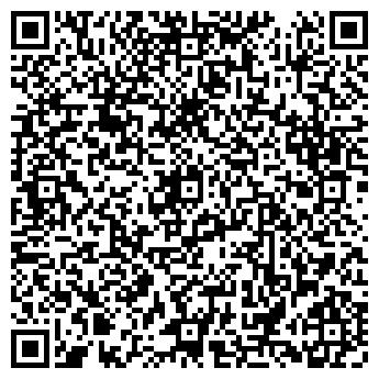 QR-код с контактной информацией организации Частное предприятие ТОО «Метапром»