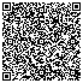 QR-код с контактной информацией организации АЗЧЕРРЫБА, ООО