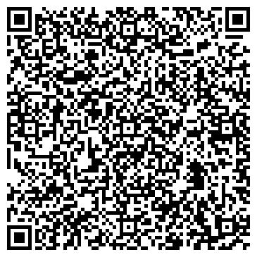 QR-код с контактной информацией организации ТОО «Полимер-логистик»