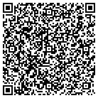 """QR-код с контактной информацией организации ТОО """"PolyMaster"""""""