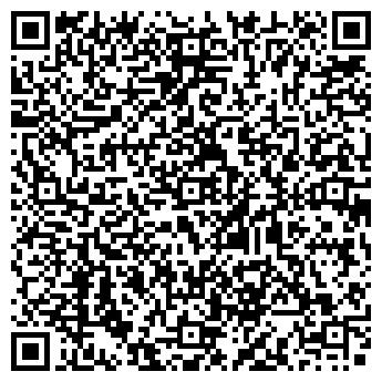 QR-код с контактной информацией организации Прайм КТМ