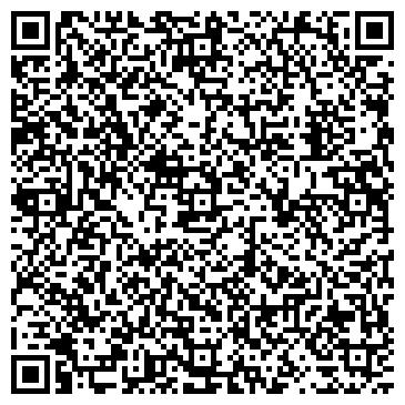 QR-код с контактной информацией организации Частное предприятие ТВВ АКЦЕНТ