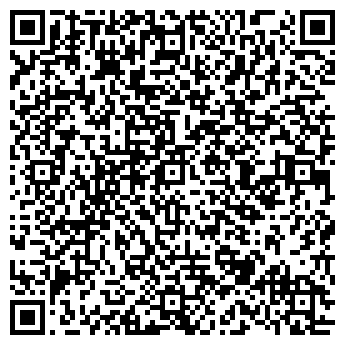 QR-код с контактной информацией организации Haiba O&L
