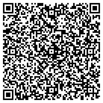 QR-код с контактной информацией организации ООО УКР МЕТ, Общество с ограниченной ответственностью