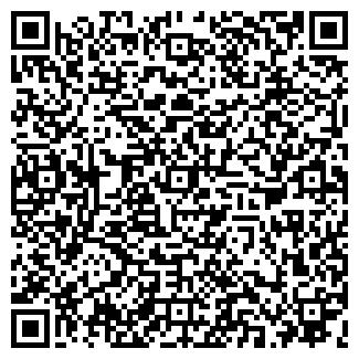QR-код с контактной информацией организации МОЛОТ, ЗАО