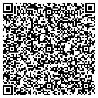 QR-код с контактной информацией организации КАБЕЛЬ-ИНВЕСТ