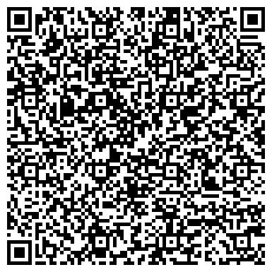 QR-код с контактной информацией организации Общество с ограниченной ответственностью Электровек-сталь