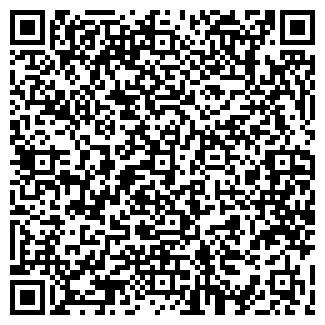 QR-код с контактной информацией организации ООО «Унилит»