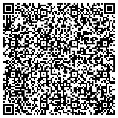QR-код с контактной информацией организации АТТЕСТАЦИОННО – СВАРОЧНЫЙ ЦЕНТР «НСРЗ»