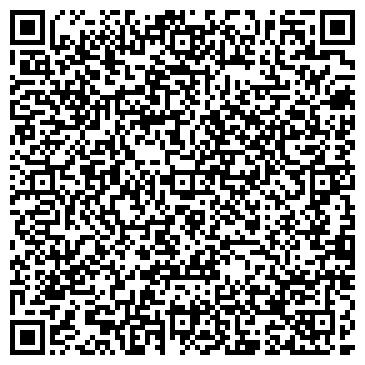 QR-код с контактной информацией организации ТОО Build Trading Company