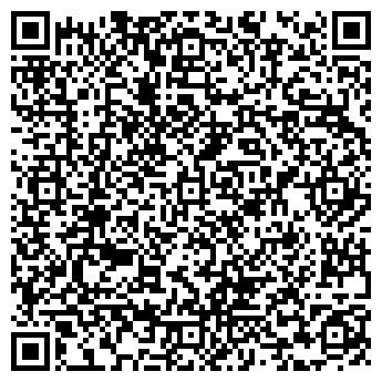 QR-код с контактной информацией организации ООО Профил