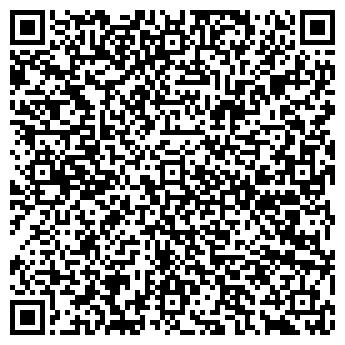 QR-код с контактной информацией организации СТС Сервис