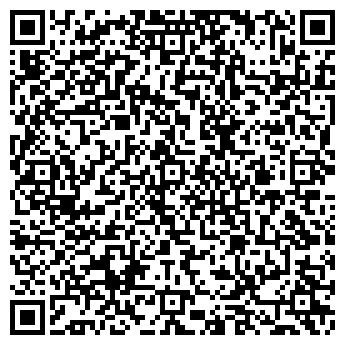 QR-код с контактной информацией организации Общество с ограниченной ответственностью ООО «Антей-Украина»