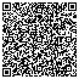 QR-код с контактной информацией организации DSTE