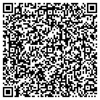 QR-код с контактной информацией организации РОССТРОМ ПКФ, ООО