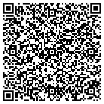 QR-код с контактной информацией организации ООО «ТРИОМ»