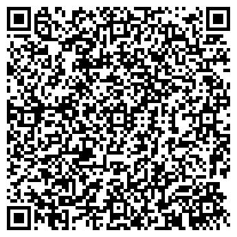 QR-код с контактной информацией организации «АЗБОХИМ» ООО