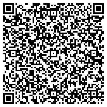 QR-код с контактной информацией организации Премиум-пеллета, ООО